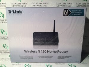 D-Link Wireless N 150 Home Router DIR-601 S/N QB1O1B8005360