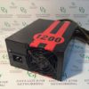 Antec TRUEPOWER TPQ1200 Quattro Power Supply 1200W TPQ-1200