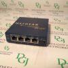 NETGEAR EN104TP 4 Port 10BASE-T Ethernet Hub Model EN 104TP