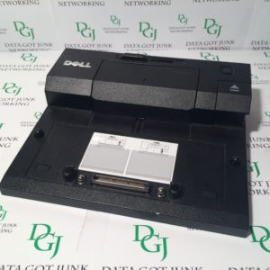 Dell Latitude E- Port Docking Station PR03X