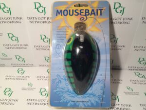 MOUSEBAIT Optical Mouse Model MB-1