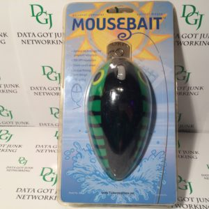 MOUSEBAIT Optical Mouse Model MB-1