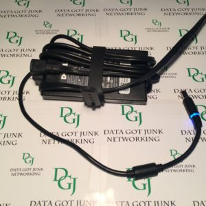Dell AC Adaptor P/N TN800 Model FA65NE1-00 Output 19.5V Max Output Power 65W Charger