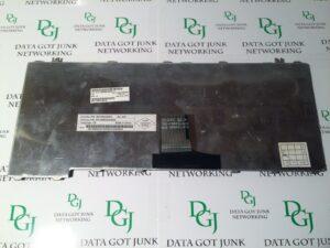 HP Laptop Keyboard P/N 6037B0026802