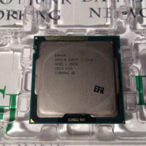 Intel i5-2320 SR02L 3.00GHz