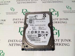 "Seagate THIN ST500LM021 500GB 7mm 7200RPM 2.5"" SATA Laptop HDD"
