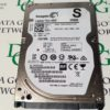 "Seagate THIN ST500LM021 500GB 7mm 7200RPM 2.5"" SATA Laptop HDD"