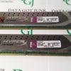 Kingston Hyper X Genesis DDR3 RAM KHX1600C9D3X2K2/8GX Kit of 2 8GIGS