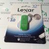 Lexar 32GB USB 3.0 Jump Drive - Green