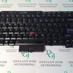Lenovo ThinkPad T410s Keyboard P/N 45N2106 Model No C9-89US FRU No. 45N2141