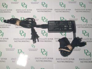 Lenovo AD/DC Adaptor Model ADLX45DC2A Output 20V