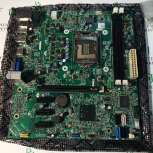 Dell Vostro 260s Motherboard MIH61R MB 10097-1