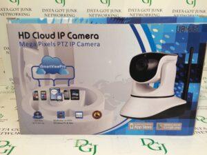 VOKOO HD Cloud IP Camera Mega Pixels PTZ IP Camera