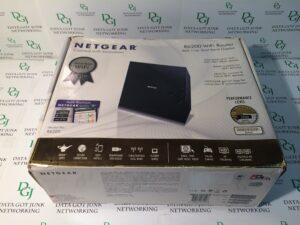 NETGEAR R6200 Smart Wifi Router R6200-100NAS Dual Band Gigabit