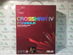 ASUS Crosshair IV Formula ROG with AMD 890FX/SB850 ATX Motherboard - Socket AM3 - 90-MIBCN0-G0AAY00Z