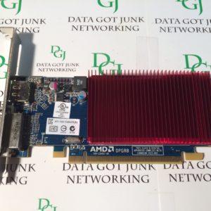 Dell AMD Radeon 6450 1GB PCIe ATI-102-C26405(B) 0PGA8 Low Profile DisplayPort