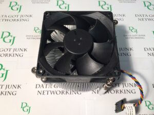 Dell Optiplex 9010 7010 3020 9020 T1650 T1700 CPU Heatsink Fan Assembly 089R8J