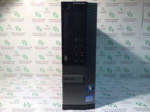 Dell OptiPlex 990 Desktop Computer Intel i5 3.10Ghz Windows 7 250GB