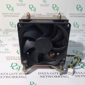 HP Heat Sink & Fan P/N 656333-001