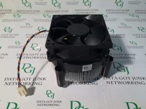 Heat Sink/Fan Combo DP/N 0C955N CN-0C955N-68282-954-05MO-A00