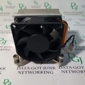 HP Heat Sink/Fan Combo P/N 796061-001