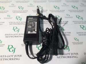 ASUS AC/DC Adapter Model ADP-65JH BB 19V Laptop Power Supply