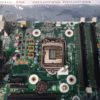 Genuine HP ProDesk 400 G1 SFF Motherboard P/N PDKGT0ECY7K156