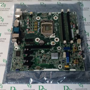 Genuine HP ProDesk 400 G1 SFF Motherboard P/N PDKGT0ECY7K156