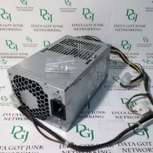 HP ProDesk 400 G1 Power Supply PSU 722299-001 Model D12-240P3B