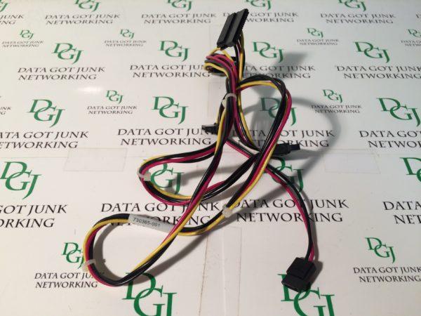 HP ProDesk 400 G1 Sata Cable 730365-001