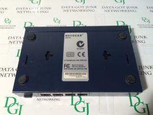 Netgear DS104 4 Port 10/100 Dual Speed Hub