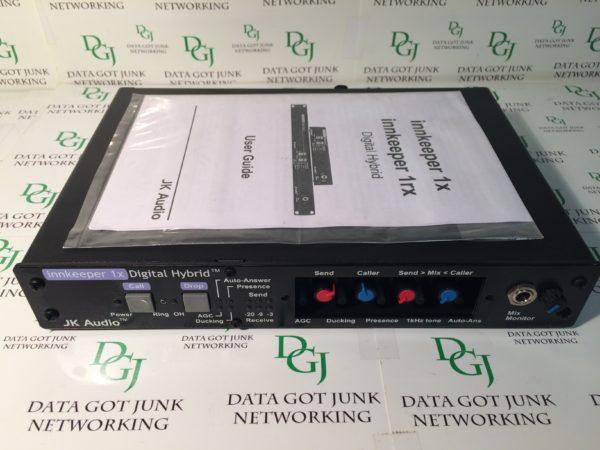 JK Audio Innkeeper 1x Digital Hybrid