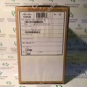 Cisco P/N AIR-ANT5145V-R 5 GHZ 4.5dBi Diversity Omni w/RP-TNC Connector