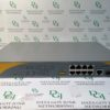 Allied Telesyn AT8000/8POE 8 Port POE Fast Ethernet Switch