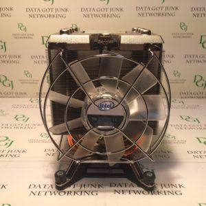 Intel Heatsink LGA1366 Extreme Desktop CN2F0156L2