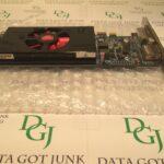 AMD Radeon HD 7570 (Dell OEM) 1GB DVI Display Port PCI-e – 1322-00K0000