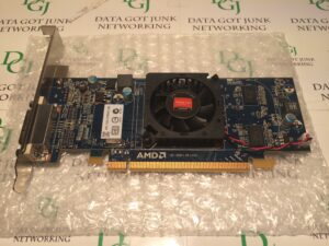AMD HD 6350 Radeon 512MB ATI-102-C09003(B) PCIe Graphics Card
