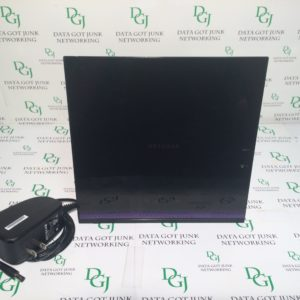 Netgear R6250 Smart WiFi Router Model: R6250