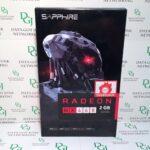 SAPPHIRE Radeon RX 460 2GB