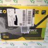 ZOTAC GeForce GTX 1050 Ti 4GB OC 128BIT GDDR5