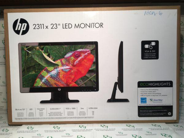 HP 2311X LED LCD Monitor