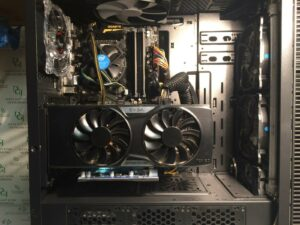 GIGABYTE EVGA GTX 960 Custom Build Gaming Desktop Computer