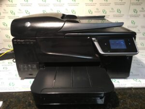 HP Officejet 6700 Premium H711n All-In-One Inkjet Printer