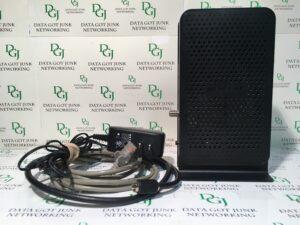 NETGEAR C3700 WiFi Cable Modem Router (C3700-100NAS)