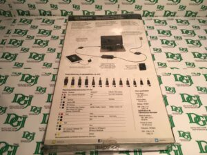 Retrak Universal AC Adaptor ETCHGNBW90