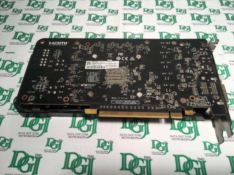 XFX Radeon R9 380 4GB 256-Bit GDDR5 PCI-E 3.0 DirectX 12 Video Card R9-380P-45