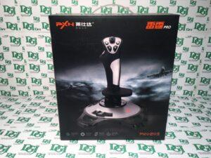 PXN Thunder Pro PXN-2113 Flight Vibration Simulator USB Joystick Controller
