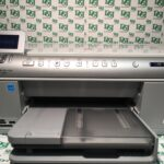 HP Photosmart C6380 All-In-One Inkjet Printer