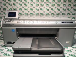 HP Photosmart C6380 All-In-One Inkjet Printer