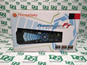 Thermaltake AC-010-B51NAN-A1 Commander FT 5.5inch Touchscreen Fan Controller